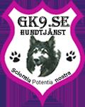 GK9 hundtjänst